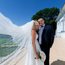 Wedding photographer Kira Tikhonova (KiraS). Photo of 11.08.2017