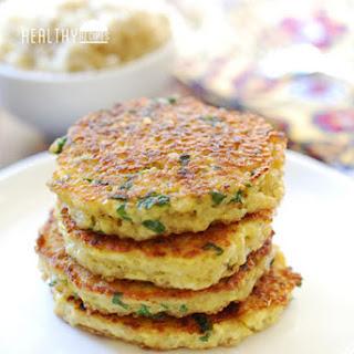 Quinoa Cakes Recipe
