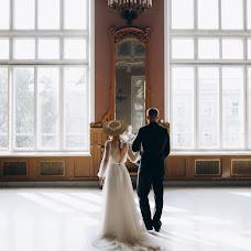 Wedding photographer Misha Kors (mishakors). Photo of 20.10.2018