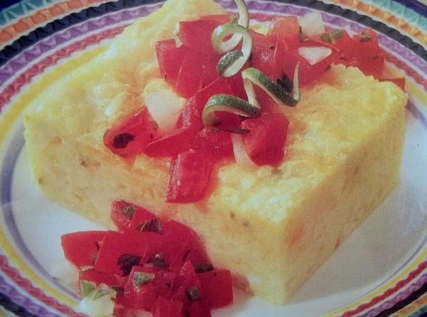 Jalapeno Brunch Eggs Recipe