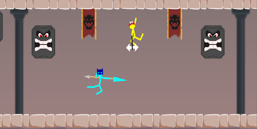 Supreme Duelist Stickman - screenshot