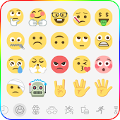 New Emoji One 3.0 Plugin