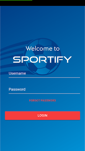 Sportify App by SportsRoots 1.0.15 screenshots 1