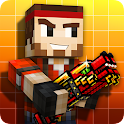 3D像素射击 (Pixel Gun 3D) icon