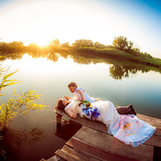 Wedding photographer Kseniya Pecherskaya (foto-ksenia). Photo of 20.07.2015