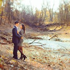 Wedding photographer Darya Gorbatenko (DariaGorbatenko). Photo of 08.01.2013