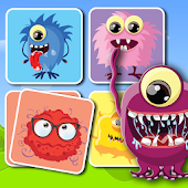 Monsters for Kids