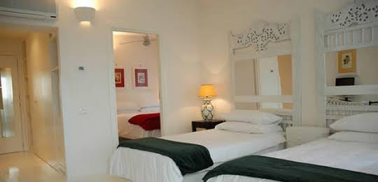 Il San Francesco Charming Hotel