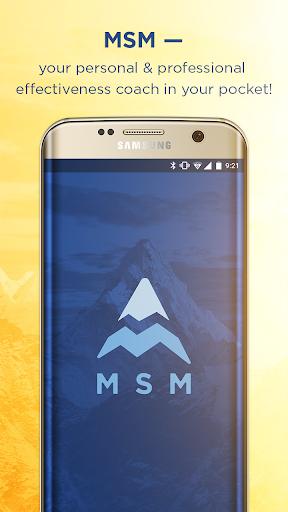 MSM-24 Corporate  screenshots 1