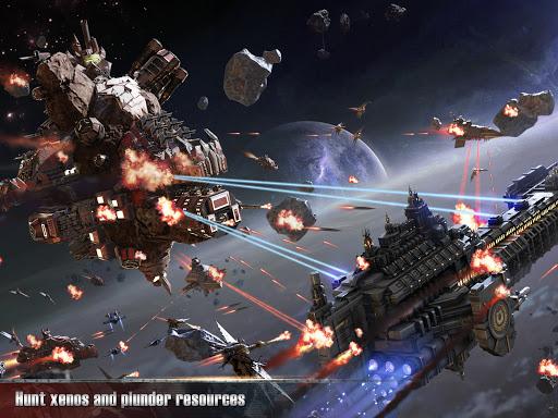 Warhammer 40,000: Lost Crusade android2mod screenshots 20