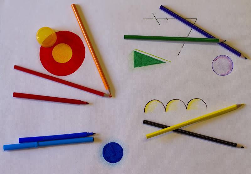 Forme  geometriche di giuliaf