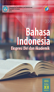 Bahasa Indonesia Kelas 12 Semester 2 - náhled