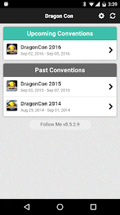Dragon Con- screenshot thumbnail