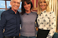 Davina McCall won't publicly discuss her marriage split