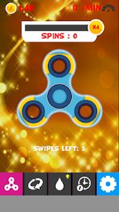 Spinner mini 3D - náhled