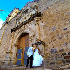 Wedding photographer Francisco javier Valdez meza (PANCHOVALDEZ). Photo of 01.07.2017