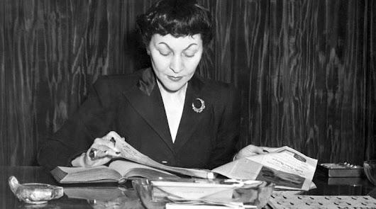 Durriya, la feminista que consiguió el voto para las mujeres