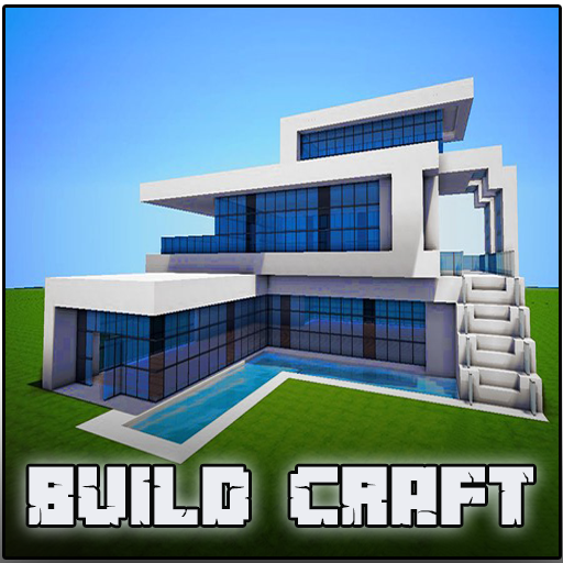 Build Craft : Survival & Building
