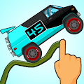Road Draw: Climb Your Own Hills download