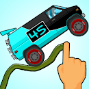 Road Draw: Climb Your Own Hills file APK Free for PC, smart TV Download