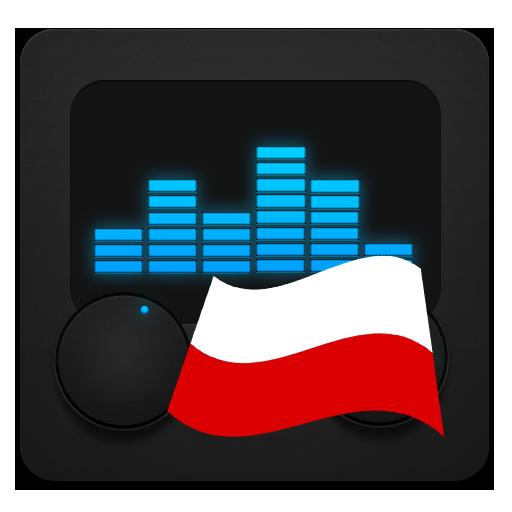 音樂App|ポーランド ラジオ LOGO-3C達人阿輝的APP