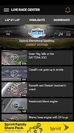 NASCAR MOBILE Screenshot 3