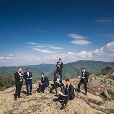 Wedding photographer Tihomir Yordanov (yordanov). Photo of 26.09.2018