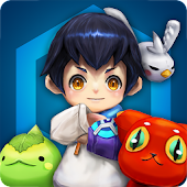 Hexmon War - Monster Collecting RPG