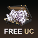 win free uc and royal pass icon