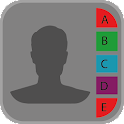 Phonebook - Dialer Phone OS icon