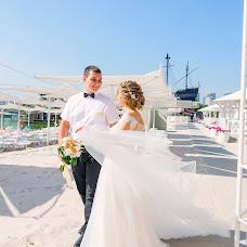 Wedding photographer Yuliya Romaniy (JuliYuli). Photo of 23.09.2018