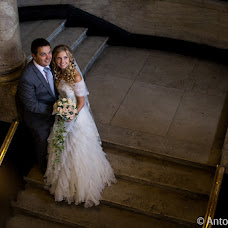 Wedding photographer Anton Fatyanov (onanton). Photo of 10.10.2013