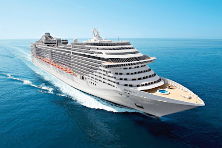 Cruise & Bike: 27/09 - 06/10/2018