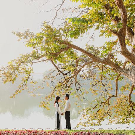 Wedding photographer Kenzii Nguyen (kenzii255181). Photo of 18.09.2017