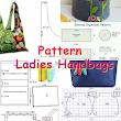 Sacs à main Ladies Pattern icon
