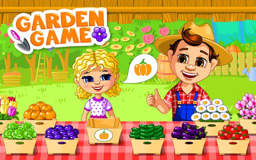 Garden Game for Kids 1.21 screenshots 7