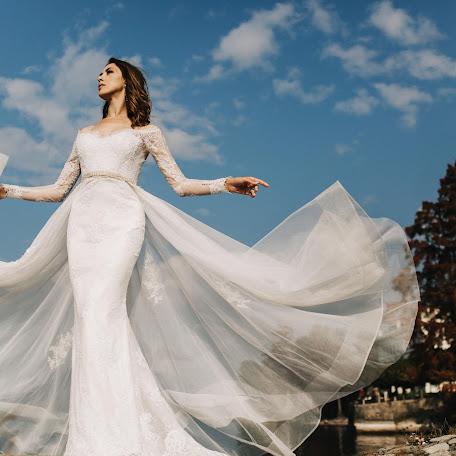 Wedding photographer Daniil Onichev (Onichev). Photo of 28.10.2017