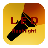 LED Flashlight (Widget)