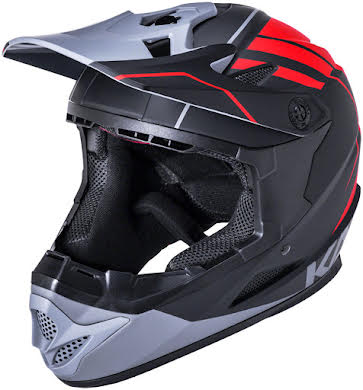 Kali Protectives Zoka Youth Full-Face Helmet alternate image 3