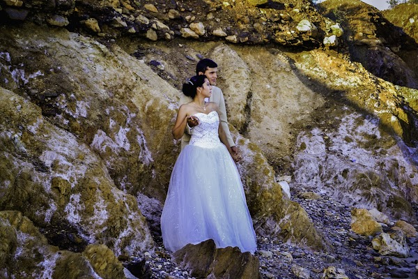 Fotógrafo de bodas Elias Rocha (EliasRocha). Foto del 18.08.2017