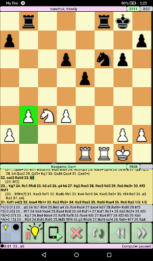 Chess for All  screenshots 9