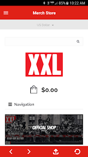 XXL Mag- screenshot thumbnail