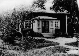 Photo: Ingelsgruvan-Stenfallet 1898
