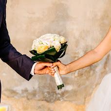 Wedding photographer Riccardo Richiusa (Riccardorichiusa). Photo of 16.08.2017