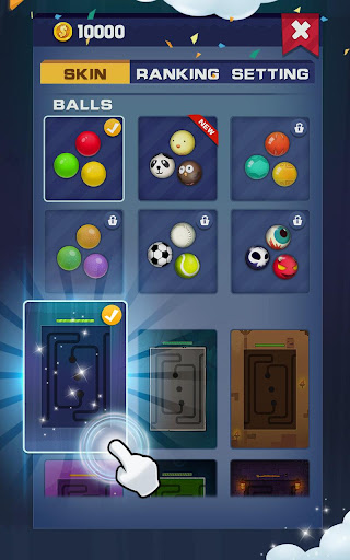 Ball Puzzle Game - Free Puzzle Game 1.1.1 screenshots 6