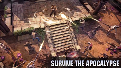 Live or Die: Zombie Survival  screenshots 10