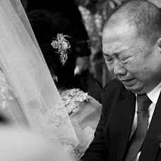 Wedding photographer Jeffry Wongso (jeffrywongso). Photo of 10.06.2015