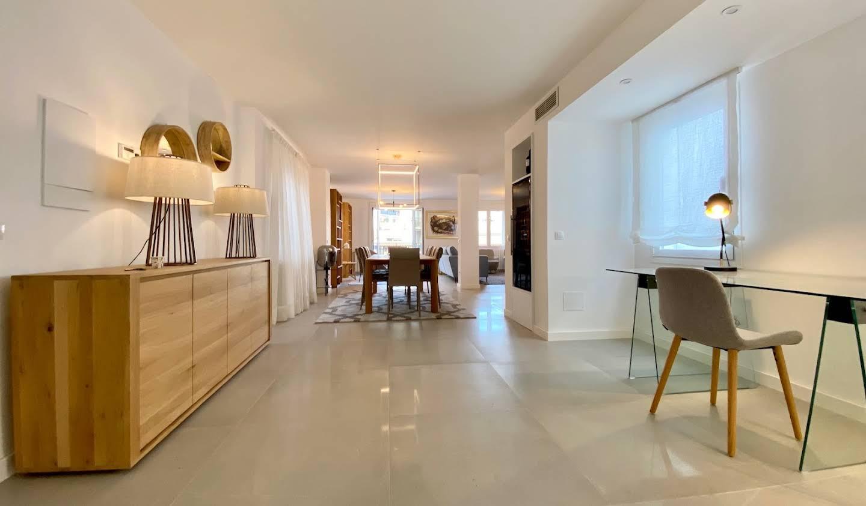 Appartement avec terrasse Palma
