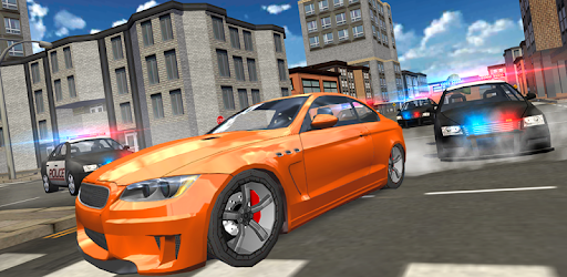 Extreme Car Driving Racing 3D for PC