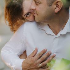 Wedding photographer Nata Abashidze-Romanovskaya (Romanovskaya). Photo of 15.11.2018